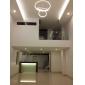 Max 70W Hängande lampor ,  Modern Elektropläterad Särdrag for Flush Mount Lights / Ministil MetallLiving Room / Bedroom / Dining Room /