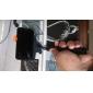 anti-roterande volymknapp kabel Selfie pod med spåret