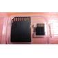Original Samsung 8GB Class 6 microSDHC minneskort med SD-kortadapter