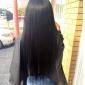 4st mycket malaysiska rakt jungfru hår med stängning 3 buntar obearbetat malaysianen människohår väva med nedläggningar spets