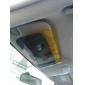 Journée sans voiture et de nuit anti-éblouissement Lunettes Nuit Miroir Vision voiture pare-soleil
