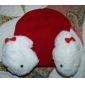 Kid's Little Rabbit Ears Cap