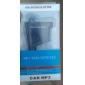 Kit de voiture lecteur mp3 Transmetteur FM LCD rétroéclairage afficher télécommande fente SD USB mmc