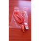 USB 2.0 Micro USB 2.0 Platt Kabel Till Samsung HTC 100 cm PVC