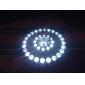 la lumière tente avec 42 LED