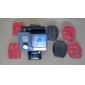 Accessoires pour GoPro,Fixations Adhésives / Adhésif FixationPour-Caméra d'action,Gopro Hero 3 Gopro Hero 5La navigation de plaisance