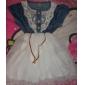 Fata de vara Princess Dress
