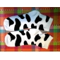 bumbac ciorap vacă de lapte de femei