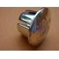 MOMENTUM Road Bike Fixed Gear Single Speed styrlinda Bar Wrap (Svart, 2st)