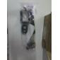 clip z07-1 téléphone portable + poche monopode + bluebooth télécommande