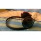 bh503 hörlurar bluetooth v4.0 nackband stereo musik sport med mikrofon volymkontroll för telefoner