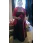 BRIGITA - Robe pour Mariage et de Demoiselle d'Honneur Satin