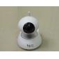 snov® IP sans fil caméra infrarouge ptz avec détecteur d'alarme sans fil de 6pcs, détection de mouvement, app-sv vpc2k4