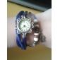 deetah kvinnors mode armband klockor