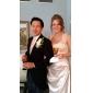 IVY - kjole til Bryllupskjole i Satin