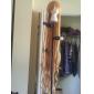 Cosplay Peruker Gosick Victorique De Blois Gul Extra lång / Lockigt Animé Cosplay Peruker 150 CM Värmebeständigt Fiber Kvinna