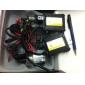 Kit de conversion pour lampe Xénon (12V - 55W - H7 - 6000 K - HID)