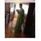 elegante poncho de la tarde / de la boda de gasa (más colores)