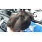 3 buntar malaysiska jungfru hår förkroppsligar vinkar av nedläggning obearbetat människohår väva och gratis / mellan nedläggningar / 3 del