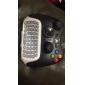 clavier Messenger pour Xbox 360 Controller (blanc)