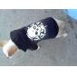 crâne de style cool et motif étoiles hoodies pour chiens (XS-XL)