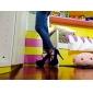 kvinnors stilett häl mocka pumpar / häl skor (fler färger) bästa säljare