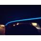Automatique Moto Blanc 2W 7000-7500 Ruban lumineux Puissance élevée