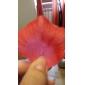 1 Gren Kabel Roser Bordsblomma Konstgjorda blommor 5