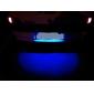 LED - Dimljus/Varselljus/Registreringsskyltlampa Spotlight