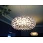luz pingente moderno lâmpada projeto Foscarini incluiu uma luz