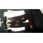 Droit Tissages de cheveux humains Cheveux Péruviens 100+/-5 8-28 Extensions de cheveux humains