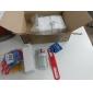 12W E26/E27 Ampoules Maïs LED T 56 SMD 5730 1200 lm Blanc Chaud / Blanc Froid AC 100-240 V 5 pièces