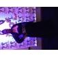 Coloană / Teacă In Formă de Inimă Lungime Podea Șifon Bal Seară Formală Bal Militar Rochie cu Drapat Paiete de TS Couture®
