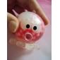 gummi bläckfisk dekompression leksak (slumpmässiga färger)