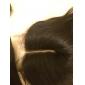 Mänskligt hår Stängning