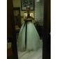 MARGARET - Kleid für die Braut aus Tüll