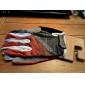 autentiska mäns cykelhandskar fullt finger professionell gel cykelcykelhandskar