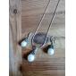 Ensemble de bijoux Imitation de perle Alliage Femme