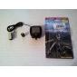 Digital LCD cykeldator Cykel Hastighetsmätare 13 Funktioner Vägmätare Hastighet