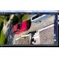 szsinocam® 720ph.264 trådlös ipcamera e alarmp2p ONVIF ir skuren mörkerseende motiondetection vattentät