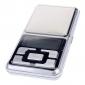 Bärbar minivåg till smycken (200 g, 0,01 g precision)
