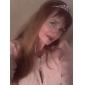 A-line bijuterie gât matura / perie tren chiffon rochie de bal cu beading de ts couture®