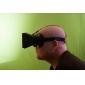 vr virtuella verkligheten magnet kontroll 3D glasögon för 3,5 ~ 6 smartphone RITech ii + bluetooth controller