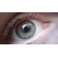 universella magnetiska 0.67x vidvinkel 180 ° fish eye makroobjektiv set för mobiltelefon och digitalkameror