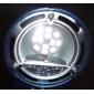 1.5w g4 lumina reflectoarelor led 12 smd 5730 200 lm alb natural dc 12 v