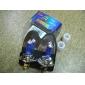 100w h4 super blanc Xenon HID ampoule halogène phare pour les voitures (DC 12V / paire)