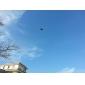 Drönare SYMA X5SW 4 Kanaler 6 Axel 2.4G Med 2,0MP HD-kamera Radiostyrd quadcopter FPV Huvudlös-läge Med kameraRadiostyrd Quadcopter
