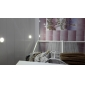6W GU10 Spot LED MR16 48 610 lm Blanc Chaud Blanc Froid Blanc Naturel AC 100-240 V