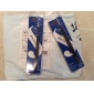 WeiTus Stainless Steel Precision Angled Tweezers