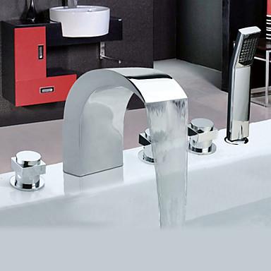 Tecnica prezzi: Rubinetti vasca da bagno